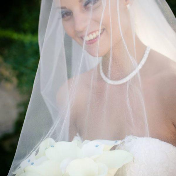 Vivi a menyasszony