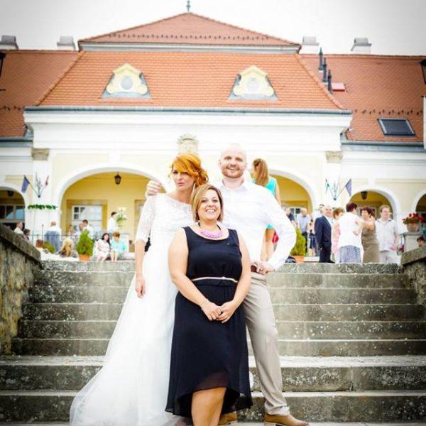 Kanev Orsi esküvőszervező