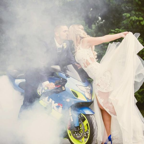 Szasza&Reno esküvői filmje