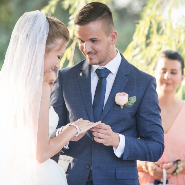 Melinda és Norbi esküvői filmje
