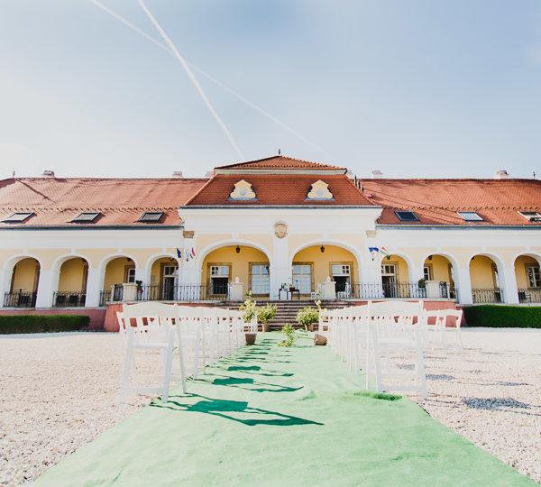 esküvő helyszín