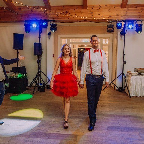 Barbi és Gábor